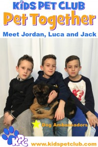meet jordan luca and jack