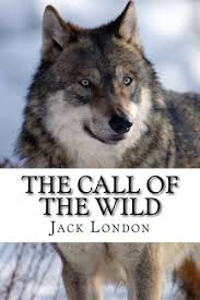 Call of Wild KIDS BOOK