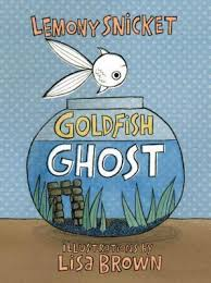 Golfish KIDS BOOK