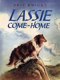 Lassie KIDS BOOK