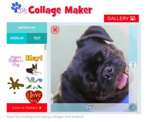 Collage Maker