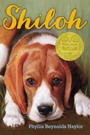 Shiloh KIDS BOOK