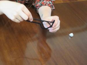 Tin Foil toy 6