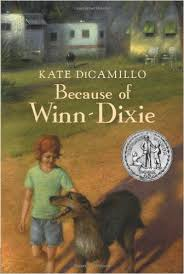 Winn-Dixie KIDS BOOK