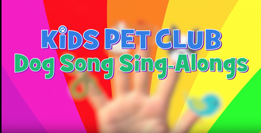 Sing Along to the New 5 Finger Family Song Collection!