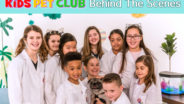 Home - Kid's Pet Club